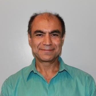Joe Ayala