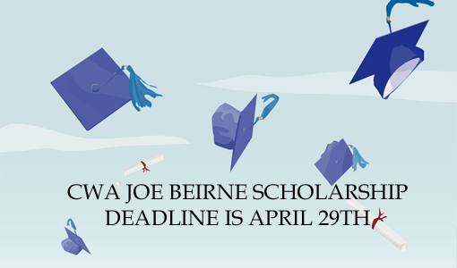 Joe Beirne Scholarship